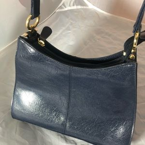 Navy Blue Mini Bag